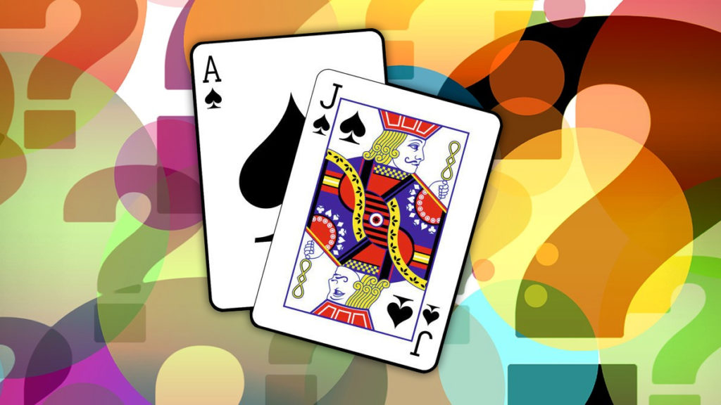 แบล็คแจ็ค SA Game1688